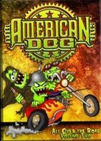 AMERICAN DOG AmericanD
