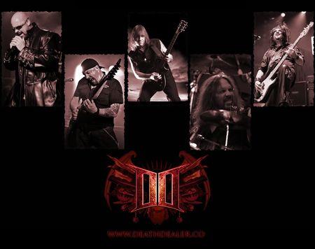 DeathDealer band