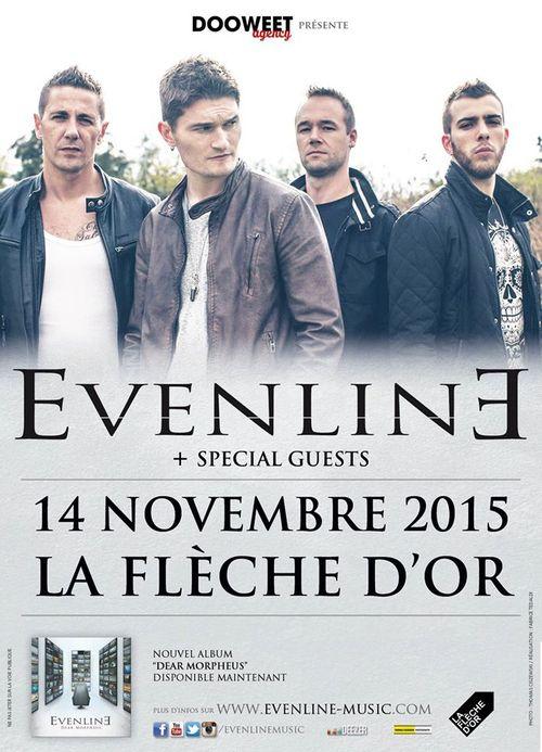 Evenline FR