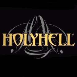 HolyHellcover