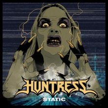 Huntress-