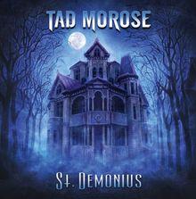 Tad Morose Cover