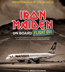 IRON MAIDEN - Page 2 Book3