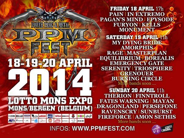 ppm fest1