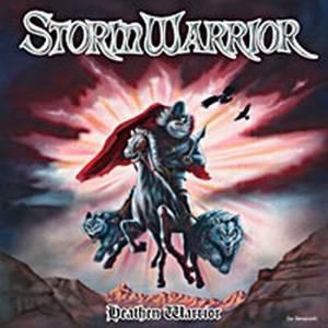 STORMWARRIOR Stromwarrior